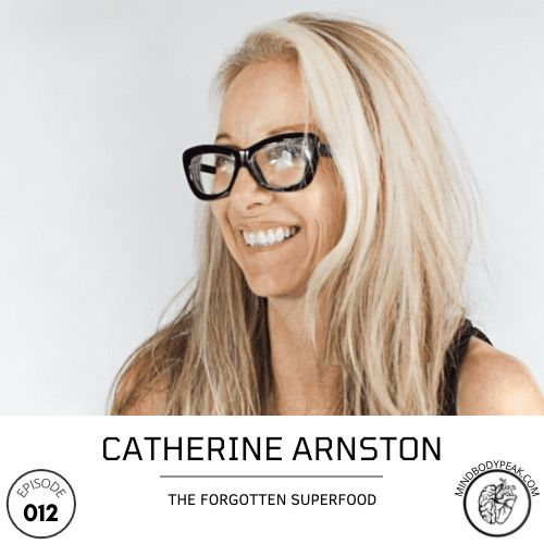 Catherine Arnston 1