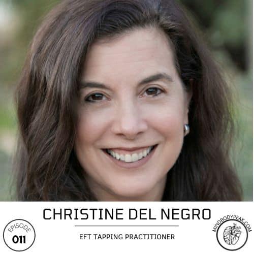 Christine del Negro