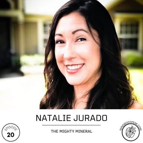 Natalie Jurado